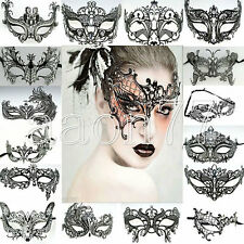 The Sexy Mystery Venetian Masquerade Mardi Gras Halloween Ball Mask Multi Style