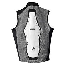NEW Head Thorac Junior Back Protector Vest Protection Spine JR Size S M