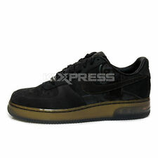 Nike Air Force 1 SPRM '07 [315094-001] NSW Lebron James New Six Pack Black/Gold