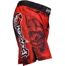 MMA Shorts Fight Shorts Grappling Shorts Dragon Do Bloody Soul