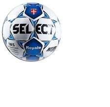Select Numero 10, Royale, United, Club, or Classic Soccer Ball Sizes 3, 4, or 5