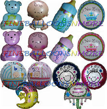 IT IS A  BABY BOY / BABY GIRL BALLOON BABY SHOWER WELCOME HOME PARTY SUPPLIES