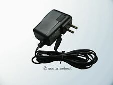 AC Adapter For 4Casio Casiotone CT-360 Keyboard Power Supply Cord Wall Charger