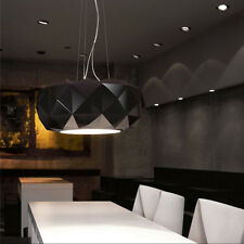 Contemporary Murano Due Deluxe Pendant Lamp Ceiling Light Suspension Chandeliers