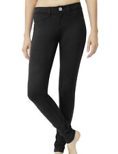 Womens Skinny 44 Color Jeggings Stretchy Ponte Pants Leggings Tight Fit [NEWP01]