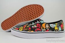 VANS ERA STAR WARS CLASSIC REPEAT BLACK VADER SOLO STORM TROOPER US MENS SIZES