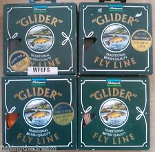 Shakespeare Glider Fly Fishing Line,Float/Sink/Intermediate A MUST HAVE BARGAIN