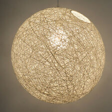 2 colors Moooi Random Round Light Designer Lamp Chandelier Pendant Ceiling 38CM