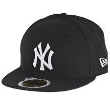 New Era 59Fifty Fitted KIDS Cap - NY Yankees schwarz