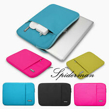 "Notebook laptop Sleeve Case Bag Pouch For 13"" inch 13.3"" Apple MacBook Pro/Air"