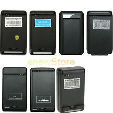 External Battery Wall Travel USB Charger For Galaxy S3 S4 S5 & MINI Note