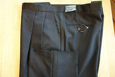 NWT Brooks Brothers Formal Tuxedo Pants Trousers Retail $178   43R 43L 45R