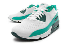 Nike WMNS Air Max 90 Premium EM [553564-030] NSW Running Honolulu White/Teal