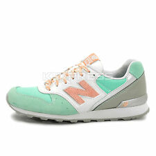 New Balance WR996 [WR996EM] Classic Running Apple Green/Grey-Light Coral