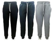 Womens Sweatpants Ladies Fleece Joggers Track Lowers Legging Jogging Bottoms
