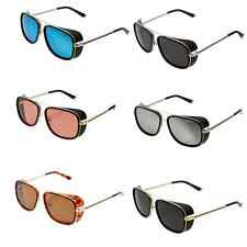 New IRON MAN 3 Matsuda TONY Style Sunglasses Brand Men Sports Sunglasses Glasses