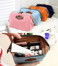 Beauty Travel Cosmetic Bag Cute Fashion Multifunction Makeup Pouch Toiletry Case