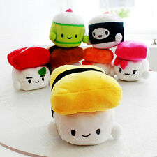 cottonfood japanese SUSHI PILLOW CUSHION PLUSH DOLL kawaii cute