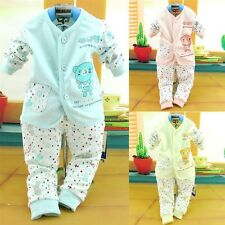 Baby clothing set 100% cotton baby&kids boy and girl clothes Autumn and Winter