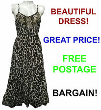 New Ladies MONSOON Maxi Dress Sizes 8 10 12 14 16 18 - Summer Dresses