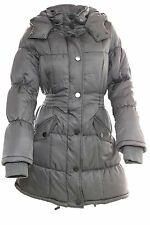 Vero Moda Damen Wintermantel Gr S M L XL Winter Mantel Winterjacke Grau