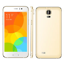 "5"" Unlocked Cell Phone Android smartphone 3G/GSM GPS WIFI AT&T Straight Talk"