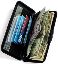 RFID Aluminum Large Wallet - Get Two for $14.99 - FREE SHIPPING