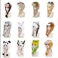 Cartoon animal hat warm warm, is suitable for men and women