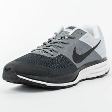 NIKE MENS AIR PEGASUS 30 RUNNING SNEAKER COOL GREY BLACK PLATINUM 599205 001 5C3