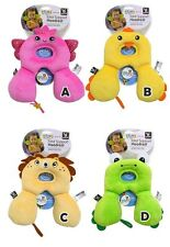 Lovely&Comfortable Baby Neck-pillow Travelling-pillow Seat-pillow Safe-pillow