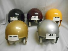 NEW Schutt Air Team Youth Football Helmets Various Colors/Sizes