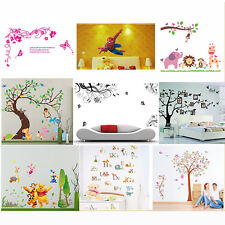 24x36inch Unique Hot Sale Removable Wall Sticker Decal Mural Decor Poster Vinyl