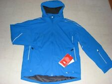 The North Face Atoma Ski/Snowboard Jacket for Men Blue/Green/Orange Sz M-NWT$349