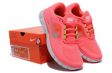 L@@K Womens Nike Free runs  3 Many sizes! Free Shipping! Flash SALE!