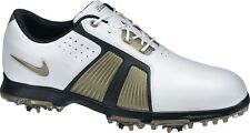NIKE AIR ZOOM TROPHY MENS GOLF SHOES 483247-102 WIDE WIDTH SIZES