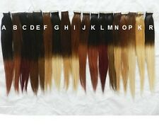 New human hair extensions tape very invisible quality remy virgin ombre balayage