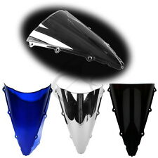 New Windshield Windscreen Double Bubble For YAMAHA YZF R1 YZF-R1 2002-2003 02 03