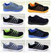 New Air Men's Light Weight Sneakers Athletic Tennis Shoes Running Training