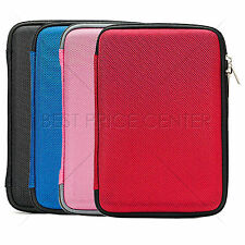 Protective Hard Cube Nylon Carrying Case Shell Cover for Celkon CT-888
