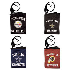 NFL Game Day Pouch Pick Your Team Ships same day from VA