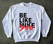 Mens Crewneck Sweatshirt 4 Air Jordans White Cement 3 4 Fire Red 3 4 5 Taxi 12s