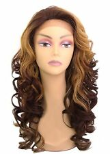 "EVE HAIR Lace Front Synthetic Full Wig ""Beyonce 99H"""