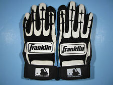 OFFICIAL MLB COMPETITION BATTING GLOVES BY FRANKLIN SPORTS - PAIR (Style 1)
