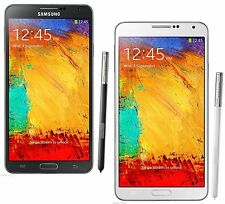 NEW Samsung Galaxy Note 3 SM-N9005 32GB (FACTORY UNLOCKED) 5.7'' FULL HD 3GB RAM