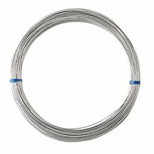 10 Meters New Roslau Piano Music Wire - For Replacement of broken strings