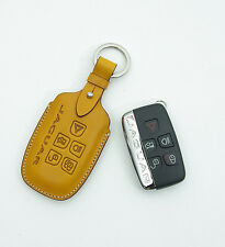 REMOTE KEY COVER  FOB CASE for 2013~2014 JAGUAR XF XJ F-TYPE