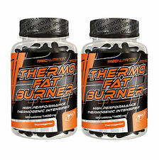 Thermo Fat Burner 120-240 Caps. Diet Pills Managament Loss Slimming Thermogenic