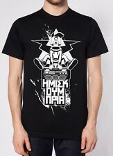 "IMISKOUMBRIA - ""SPRAYMAN"" - SPECIAL EDITION - COLLECTABLE OFFICIAL T-SHIRT"