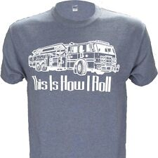 This is how I Roll T Shirt Warehouse