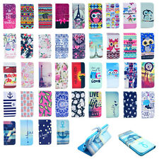 Magnetic Cute Fashion Wallet PU Leather Flip Stand Case Cover For Apple iPhone 6